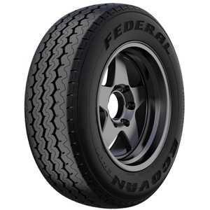 Купить Летняя шина FEDERAL Ecovan ER01 215/65R16C 109T