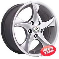KORMETAL KM 445 S - Интернет магазин шин и дисков по минимальным ценам с доставкой по Украине TyreSale.com.ua