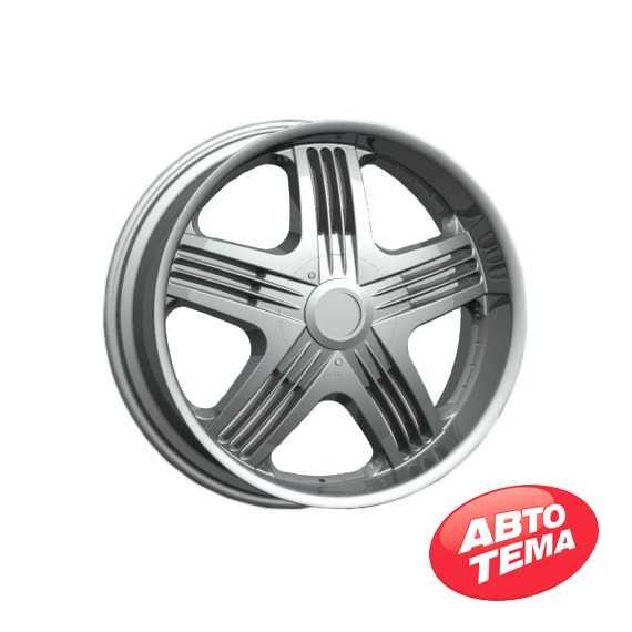 FUJIBOND F-326 Chrome - Интернет магазин шин и дисков по минимальным ценам с доставкой по Украине TyreSale.com.ua
