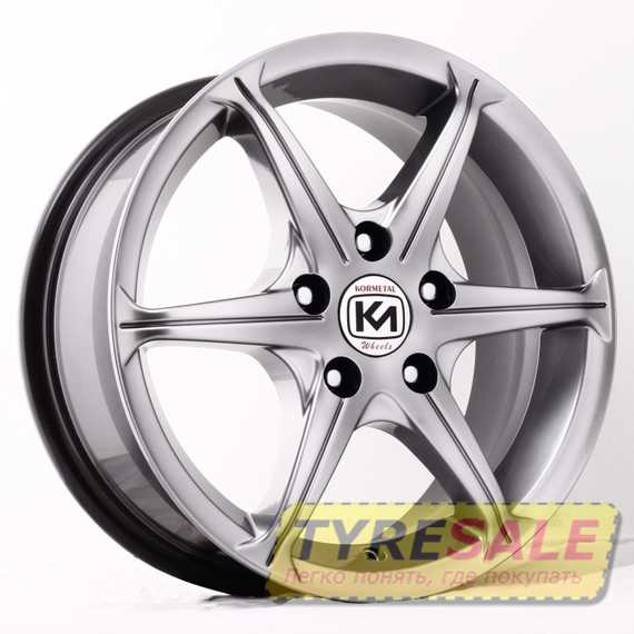 KORMETAL KM 225 H/B - Интернет магазин шин и дисков по минимальным ценам с доставкой по Украине TyreSale.com.ua