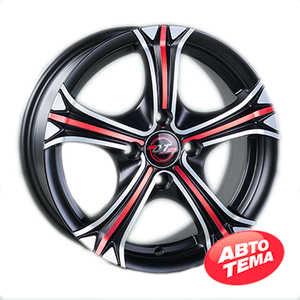 Купить JT 2003 B4TRZX R15 W6.5 PCD4x114.3 ET40 DIA73.1