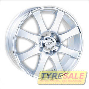 Купить JT 461R SP R14 W6 PCD4x98 ET38 DIA58.6