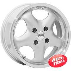 Купить ARTEC K (CHROME) R15 W7 PCD5x112 ET38 DIA72.5