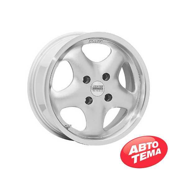 ARTEC K (CHROME) - Интернет магазин шин и дисков по минимальным ценам с доставкой по Украине TyreSale.com.ua