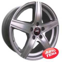 JT 1105 BL CHROME - Интернет магазин шин и дисков по минимальным ценам с доставкой по Украине TyreSale.com.ua