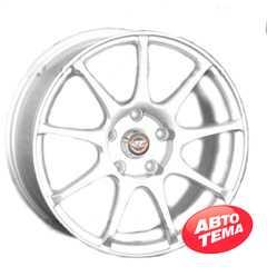 Купить JT 1169 S1BL R16 W7 PCD5x114.3 ET42 DIA73.1