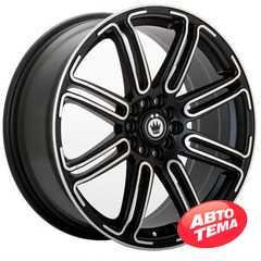 KONIG SH29 MBFP - Интернет магазин шин и дисков по минимальным ценам с доставкой по Украине TyreSale.com.ua
