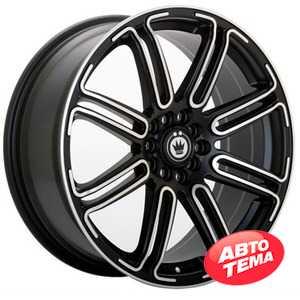 Купить KONIG SH29 MBFP R15 W6.5 PCD8x100/114. ET40 DIA73.1