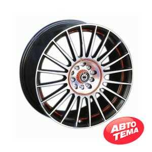 Купить KONIG S912 BFP11 R18 W7.5 PCD10x100/114 ET45 DIA73.1