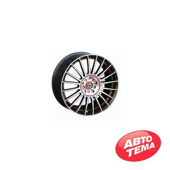 KONIG S912 BFP11 - Интернет магазин шин и дисков по минимальным ценам с доставкой по Украине TyreSale.com.ua