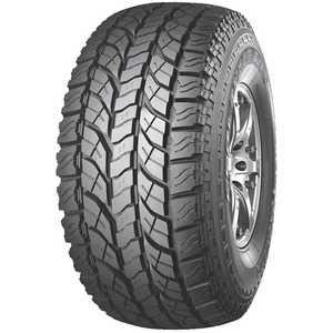 Купить Всесезонная шина YOKOHAMA Geolandar A/T-S G012 275/65R18 113S