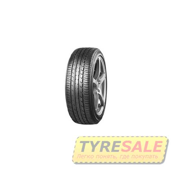 Летняя шина YOKOHAMA E70E - Интернет магазин шин и дисков по минимальным ценам с доставкой по Украине TyreSale.com.ua