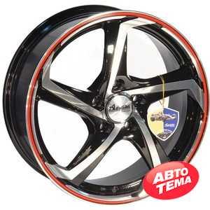 Купить KONIG SH01 GBFPRL R15 W6.5 PCD5x100 ET35 DIA73.1