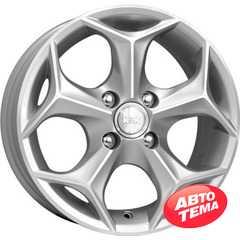 КиК Кристалл (Алмаз Сильвер) - Интернет магазин шин и дисков по минимальным ценам с доставкой по Украине TyreSale.com.ua