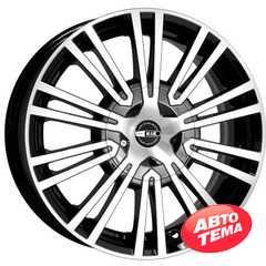 КиК Адамас (алмаз черный) - Интернет магазин шин и дисков по минимальным ценам с доставкой по Украине TyreSale.com.ua