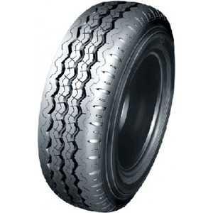 Купить Летняя шина LINGLONG Radial 666 195/70 R15C 104R