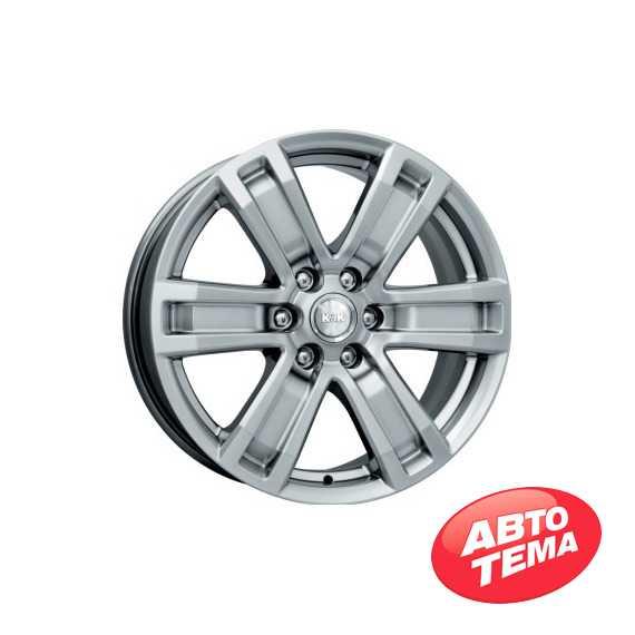 КиК R7-Рольф Black Platinum - Интернет магазин шин и дисков по минимальным ценам с доставкой по Украине TyreSale.com.ua