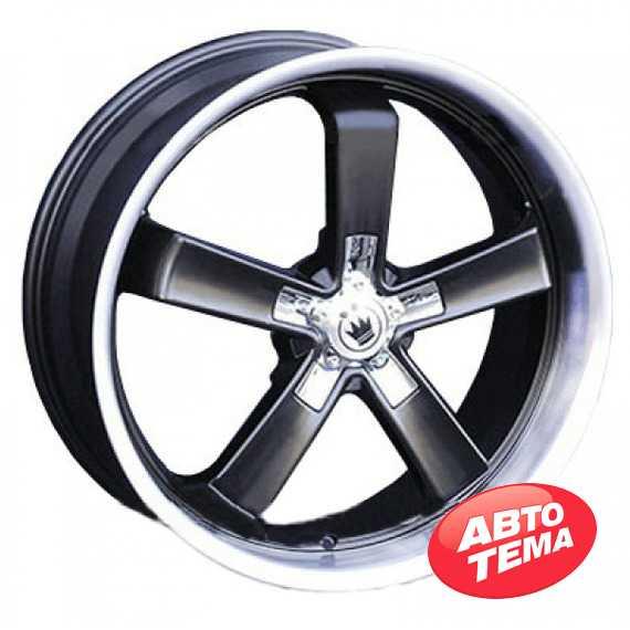 KONIG SG27 GBLP - Интернет магазин шин и дисков по минимальным ценам с доставкой по Украине TyreSale.com.ua