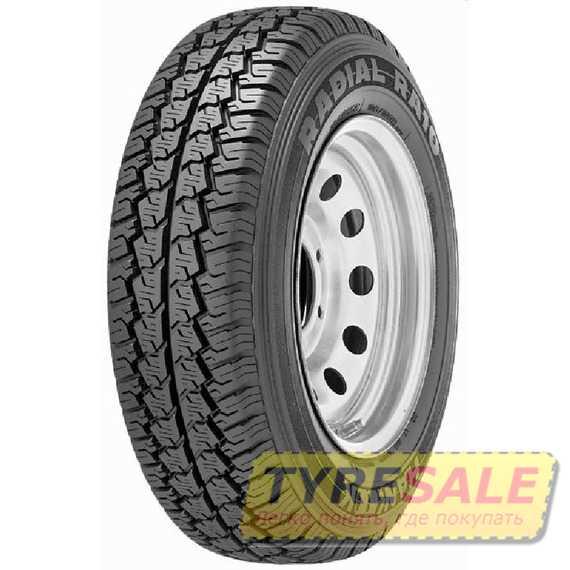 Всесезонная шина HANKOOK Radial RA10 - Интернет магазин шин и дисков по минимальным ценам с доставкой по Украине TyreSale.com.ua