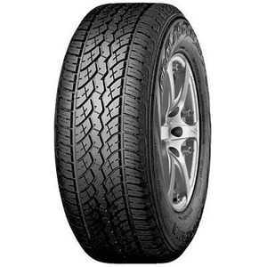 Купить Летняя шина YOKOHAMA Geolandar H/T-S G052 285/60R18 120H