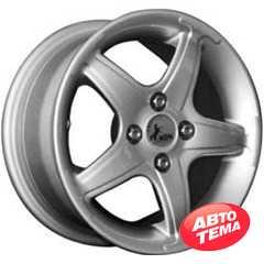 КиК Тверца (Сильвер) - Интернет магазин шин и дисков по минимальным ценам с доставкой по Украине TyreSale.com.ua
