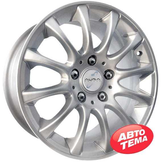 КиК ОРЕОЛ Silver - Интернет магазин шин и дисков по минимальным ценам с доставкой по Украине TyreSale.com.ua