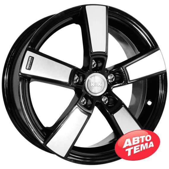 КиК Кон-Тики (алмаз черный) - Интернет магазин шин и дисков по минимальным ценам с доставкой по Украине TyreSale.com.ua