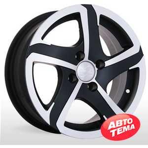 Купить STORM F-1046 MTBP R14 W6 PCD4x98 ET25 DIA58.6