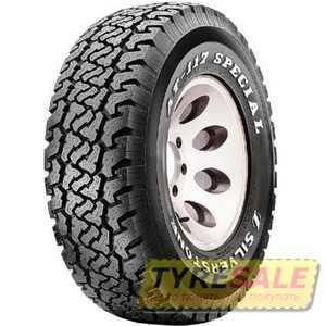 Купить Всесезонная шина SILVERSTONE Special AT-117 245/70R16 112S
