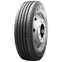 KUMHO KRS03 - Интернет магазин шин и дисков по минимальным ценам с доставкой по Украине TyreSale.com.ua