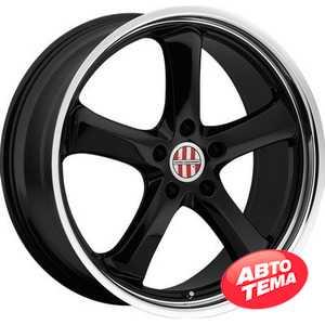 Купить TSW TURISMO B R20 W10 PCD5x130 ET50 DIA71.6