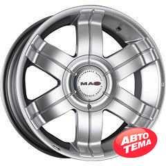 MAK THRUST - Интернет магазин шин и дисков по минимальным ценам с доставкой по Украине TyreSale.com.ua