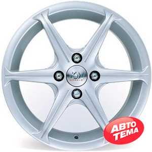 Купить KORMETAL KM 226 H/S R16 W7 PCD4x108 ET37 DIA65.1