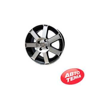 Купить CARRE 875 BD R15 W6.5 PCD5x100 ET38 DIA67.1