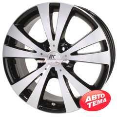 RC DESIGN RC12 SG VP - Интернет магазин шин и дисков по минимальным ценам с доставкой по Украине TyreSale.com.ua