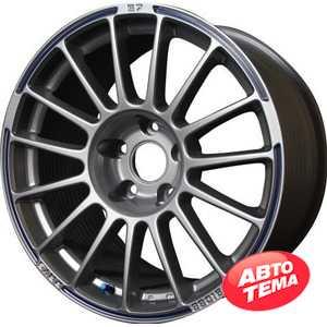 Купить RAYS MOTORSPORT G07WT Silver R17 W7 PCD5x114.3 ET45 DIA57