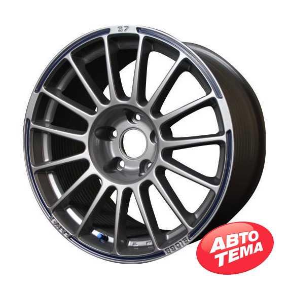 RAYS MOTORSPORT G07WT Silver - Интернет магазин шин и дисков по минимальным ценам с доставкой по Украине TyreSale.com.ua