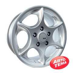 КиК Дракон (сильвер) - Интернет магазин шин и дисков по минимальным ценам с доставкой по Украине TyreSale.com.ua