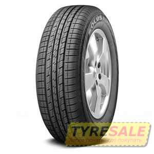 Купить Летняя шина KUMHO Solus Eco KL21 255/55R18 109V