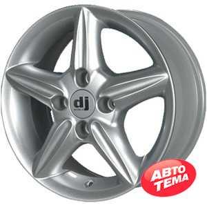 Купить DJ 399 S R17 W7 PCD5x112 ET35 DIA66.6