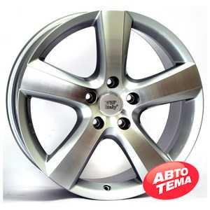 Купить WSP ITALY DHAKA VO51 W 451 SILVER R18 W8 PCD5x130 ET57 DIA71.6