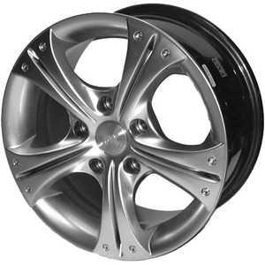 Купить RW (RACING WHEELS) H-253 HS R13 W5.5 PCD4x100 ET38 DIA67.1