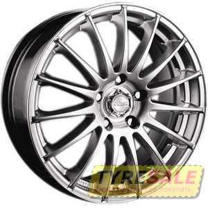 Купить RW (RACING WHEELS) H-290 HS R15 W6.5 PCD10x100/114 ET40 DIA73.1