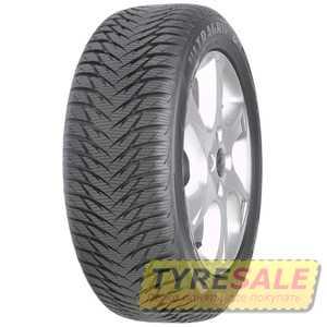 Купить Зимняя шина GOODYEAR UltraGrip 8 175/65R14 82T