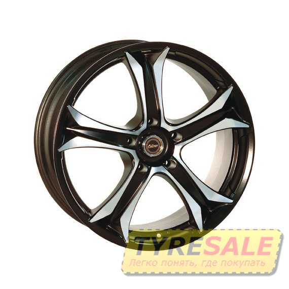KOSEI RX SF BLACK - Интернет магазин шин и дисков по минимальным ценам с доставкой по Украине TyreSale.com.ua