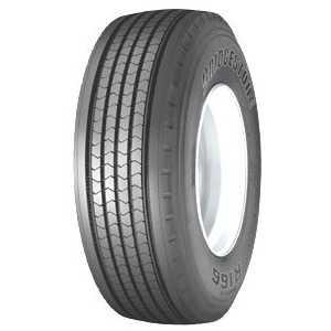 Купить BRIDGESTONE R166 (прицепная) 435/50 R19.5 160J