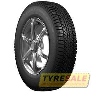 Купить Всесезонная шина КАМА (НКШЗ) Euro-236 185/70R14 88H