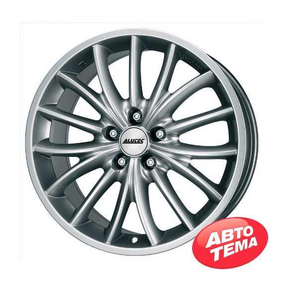 ALUTEC Toxic Silver - Интернет магазин шин и дисков по минимальным ценам с доставкой по Украине TyreSale.com.ua