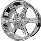 Купить MARCELLO MK-150 Chrome R18 W8.5 PCD5x130 ET45 DIA71.5
