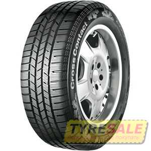 Купить Зимняя шина CONTINENTAL ContiCrossContact Winter 215/70R16 100T